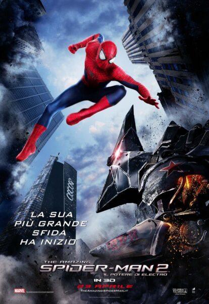 Hình ảnh Spider Man cực đẹp cho điện thoại