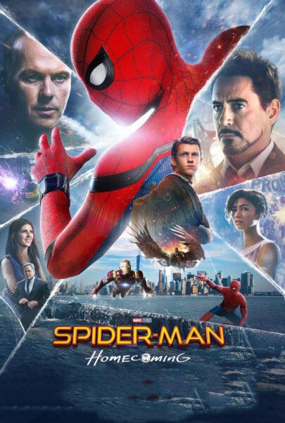 Hình ảnh Spider Man đẹp