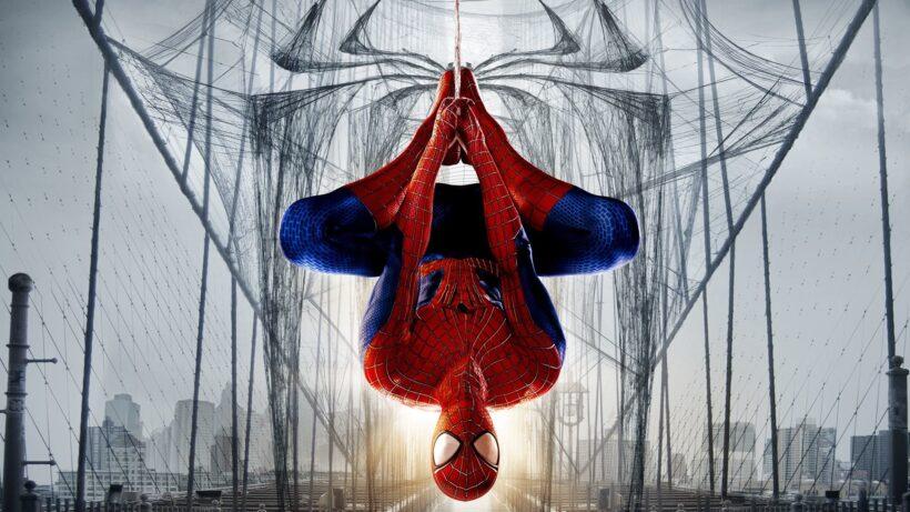 Hình ảnh Spider Man HD
