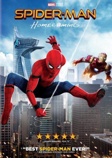 Hình ảnh Spider Man người nhện