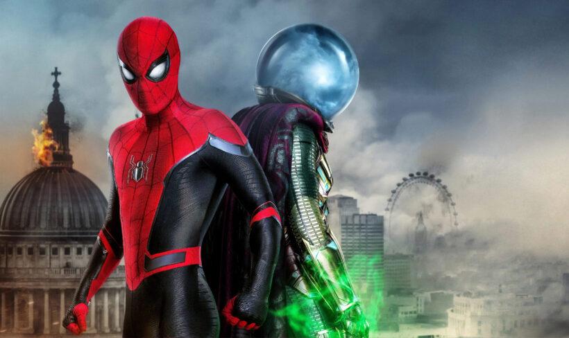 Hình ảnh Spider Man người nhện 4K, siêu nét