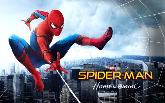 Hình ảnh Spider Man Người Nhện đẹp, ngầu nhất
