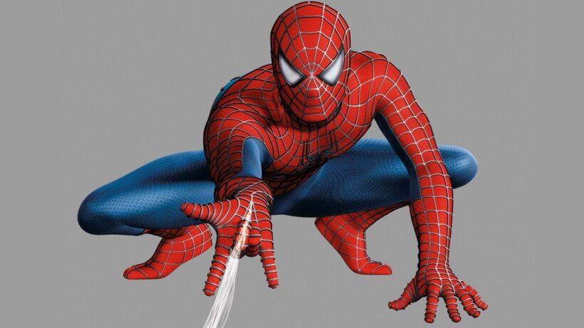 Hình ảnh Spider Man người nhện Full HD