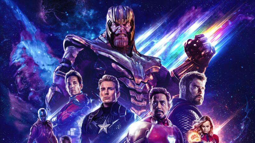 Hình ảnh Thanos 4k
