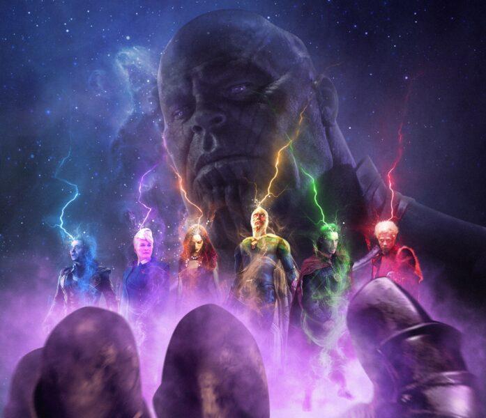 Hình ảnh Thanos chất lượng cao