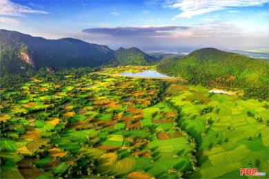 Hình ảnh thiên nhiên Việt Nam tuyệt đẹp