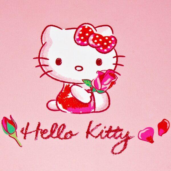 Hình ảnh vẽ Hello Kitty cực đẹp