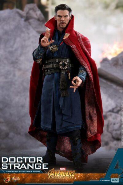 Hình Doctor Strange siêu nét