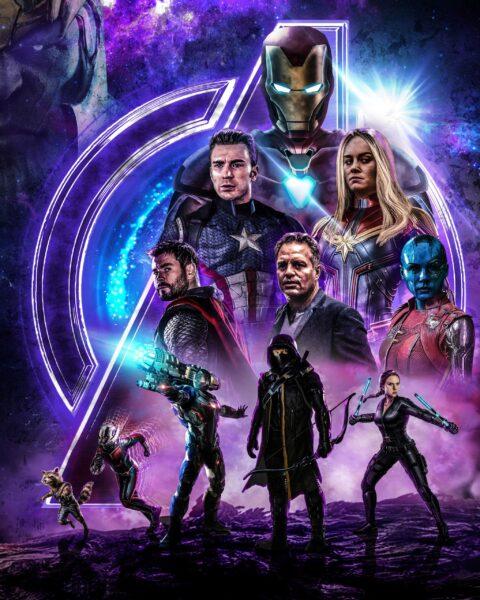 Hình nền Captain Marvel 4k cho điện thoại