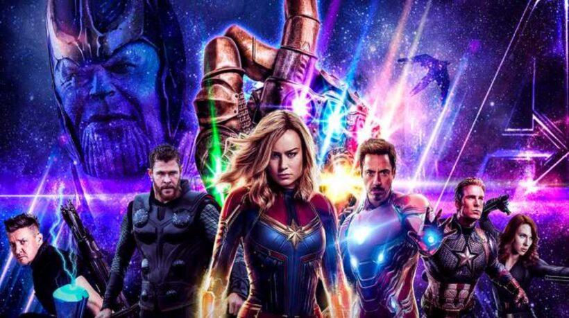 Hình nền Captain Marvel siêu chất