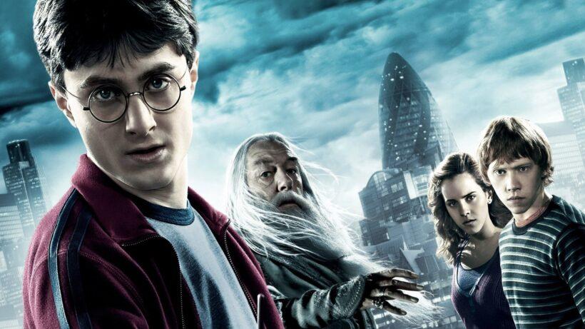 Hình nền Hary Potter