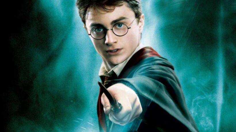 Hình nền Hary Potter siêu chất