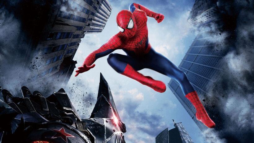 Hình nền Spider Man HD