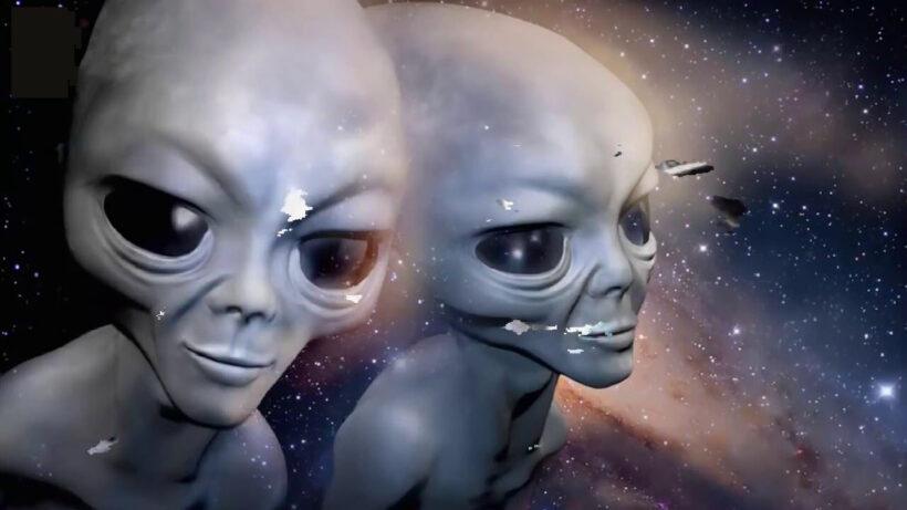 Hình người ngoài hành tinh đẹp nhất