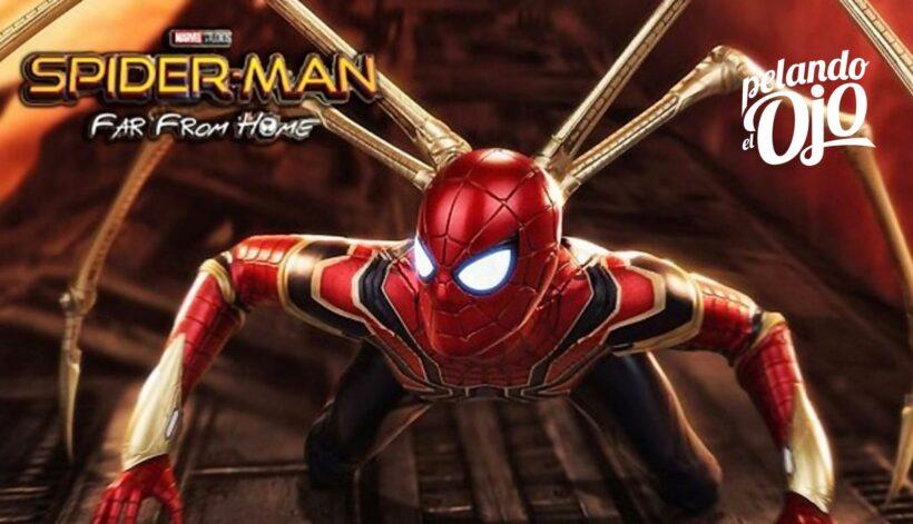 Hình người nhện