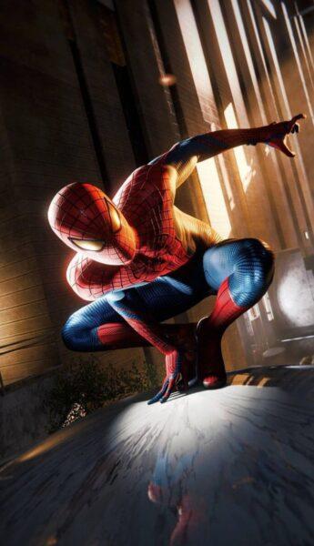 Hình Spider Man