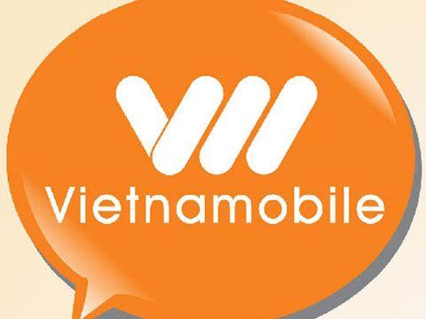Logo của Vietnamobile