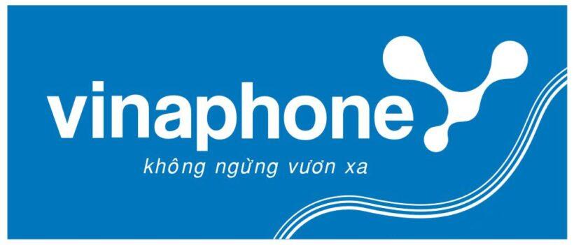 Logo mạng Vinaphone