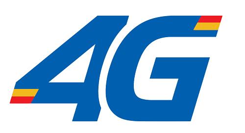 Logo Mobifone 4G