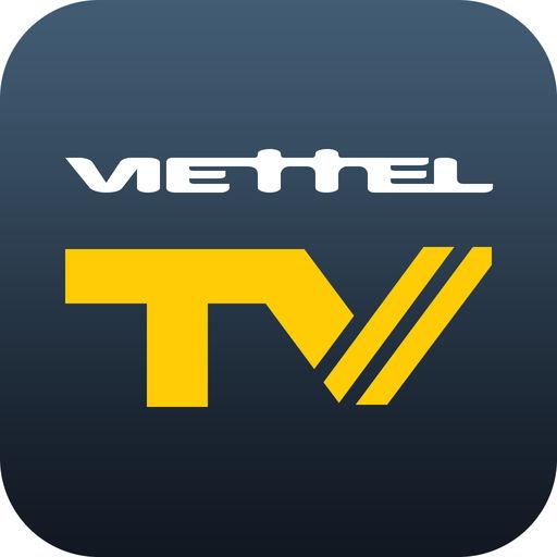 Logo Viettel TV