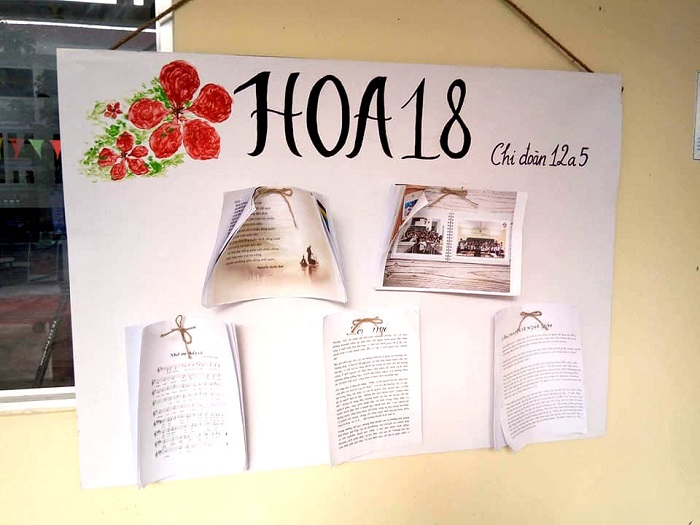 Mẫu ảnh báo tường đẹp nhất (20)