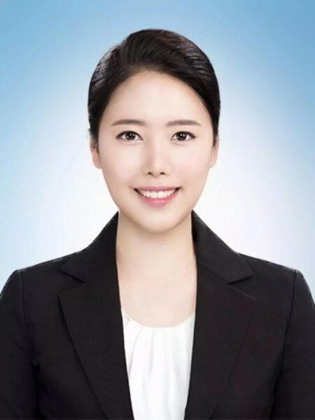 Mẫu ảnh thẻ đẹp kiểu Hàn Quốc
