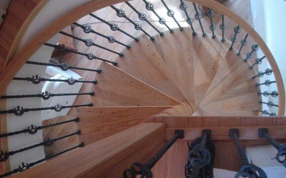 Mẫu những cầu thang đẹp nhất (1)