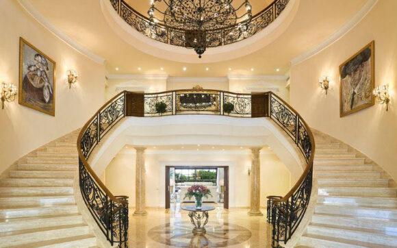 Mẫu những cầu thang đẹp nhất (3)
