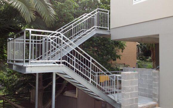 Mẫu những cầu thang đẹp nhất (4)