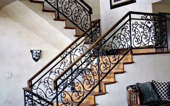 Mẫu những cầu thang đẹp nhất (5)