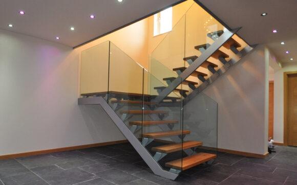 Mẫu những cầu thang đẹp nhất (6)