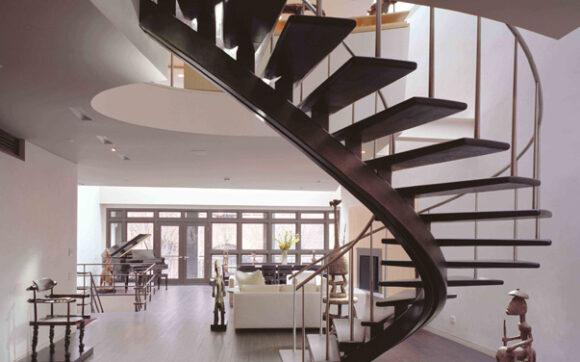 Mẫu những cầu thang đẹp nhất (7)