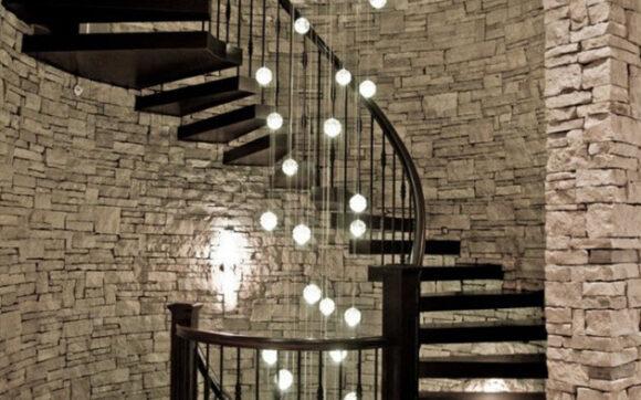 Mẫu những cầu thang đẹp nhất (8)