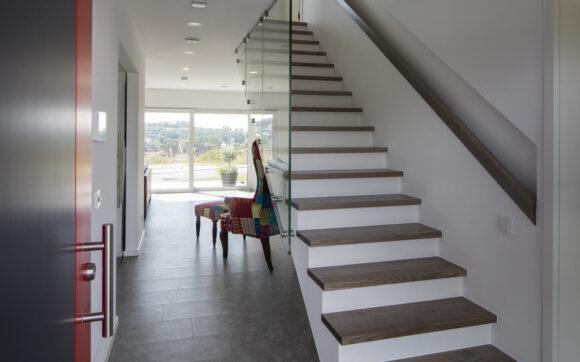 Những hình ảnh cầu thang đẹp (1)