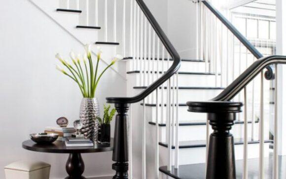 Những hình ảnh cầu thang đẹp (3)