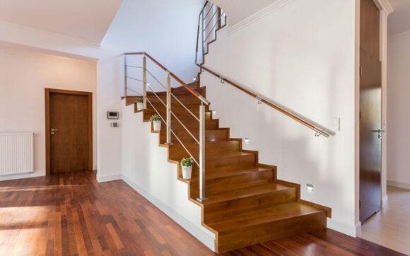 Những hình ảnh cầu thang đẹp (4)
