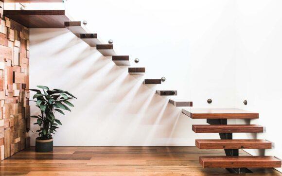 Những hình ảnh cầu thang đẹp (5)