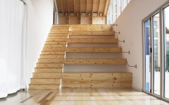 Những hình ảnh cầu thang đẹp (7)