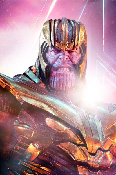 Thanos đẹp