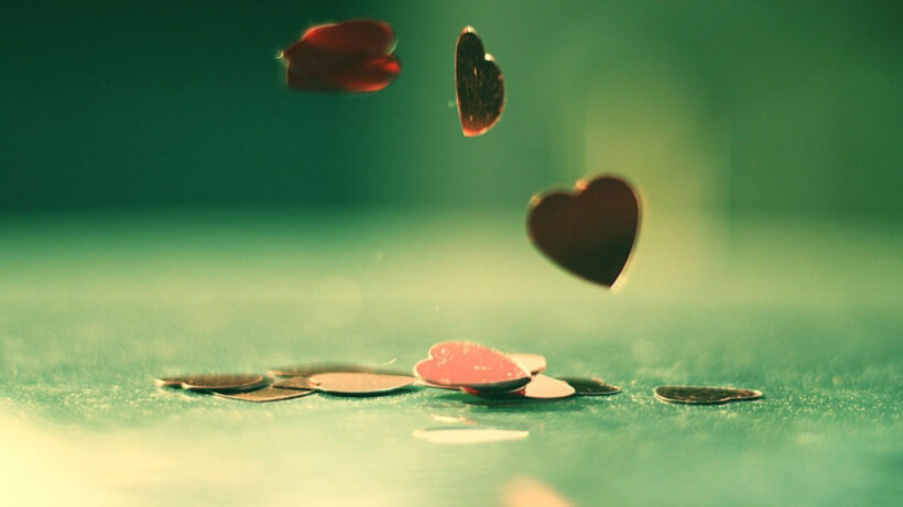 Valentine buồn, đẹp