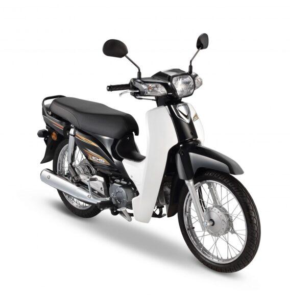 Xe Dream Honda độ kiểng