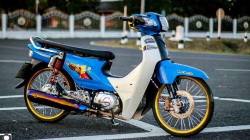 Xe Drream độ đẹp nhất Việt Nam