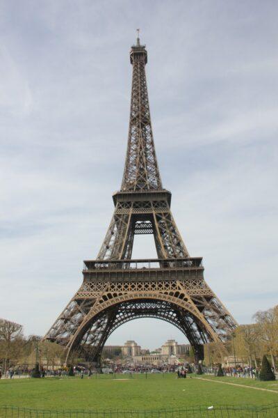 Ảnh tháp Eiffel