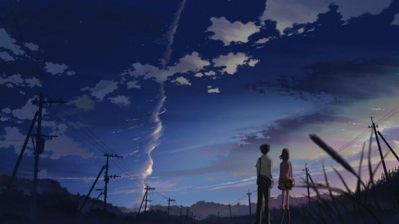 background buồn anime dành cho laptop