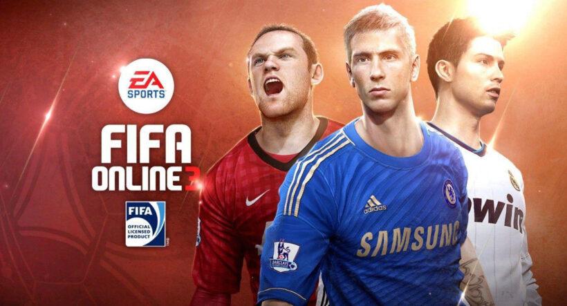 hình ảnh FIFA chất lượng cao