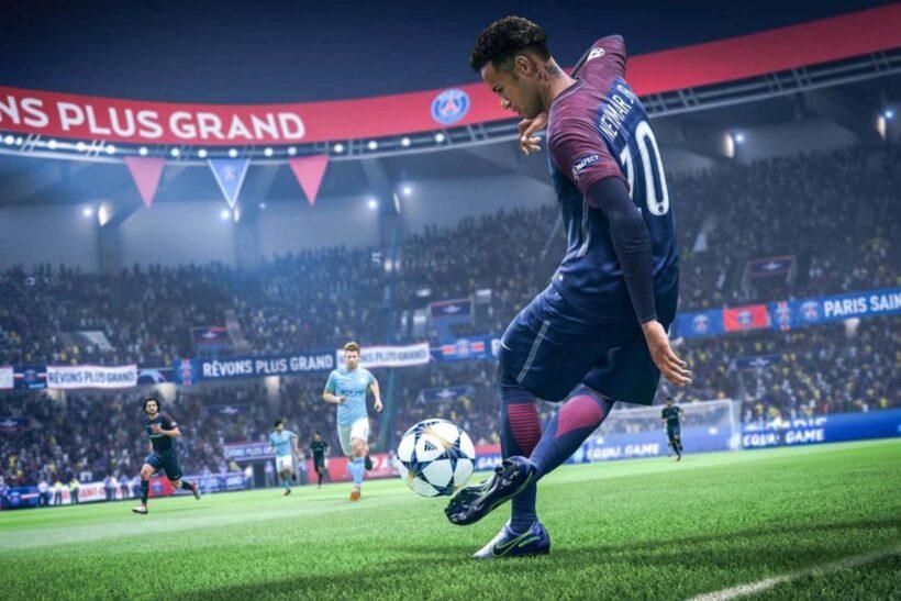 hình ảnh FIFA chất lượng HD