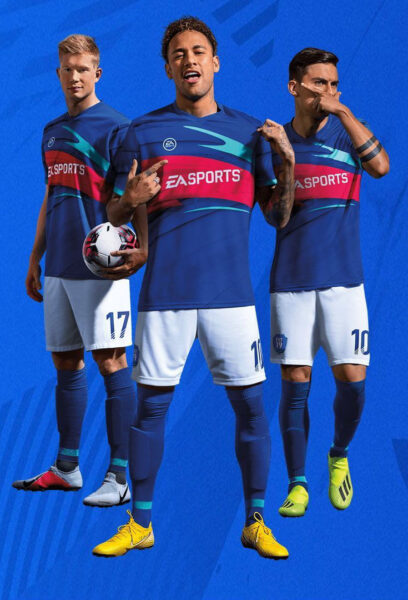hình ảnh FIFA cho điện thoại