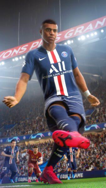 hình ảnh FIFA chuẩn HD
