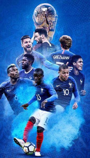 hình ảnh FIFA đẹp cho di động