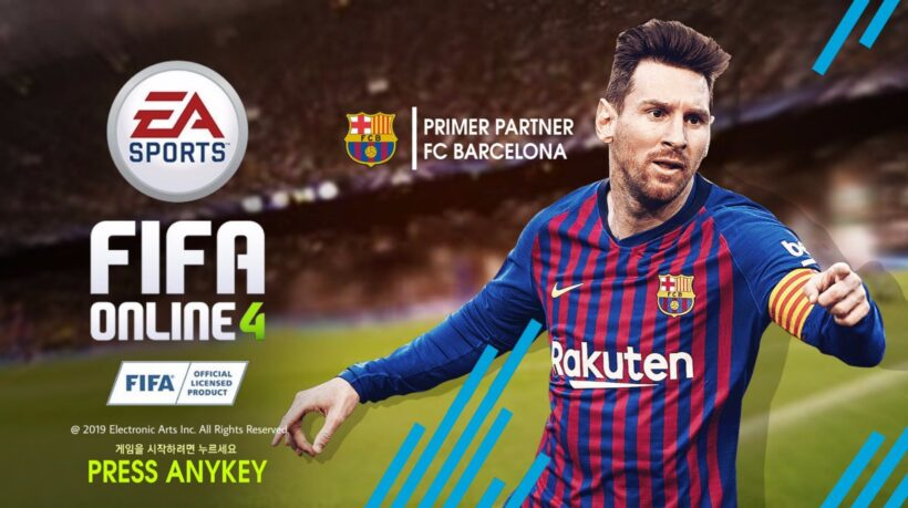 hình ảnh FIFA đẹp là wallpaper